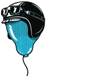 A Different Agenda - Footer