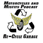 Our Partner - Motorcycles-&-Misfits - A Different Agenda